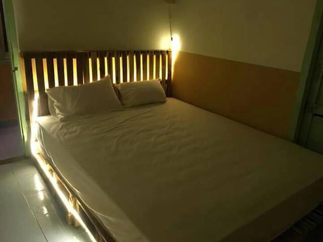 My Home ( Nhà Của Tui ) - Shared Rooms