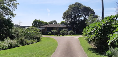 Plumstead Guesthouse - Entire House - Wine Country