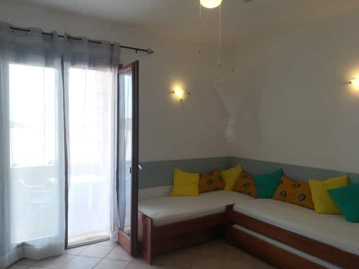 Sea view apartment, Boa Vista, Cape Verde