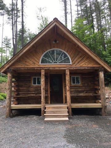 Catskill Mountain Cabin