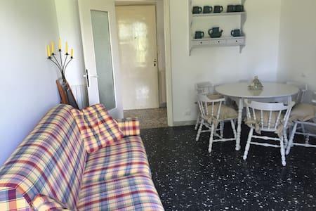 Casa al mare-Marinella di Sarzana - Marinella di Sarzana