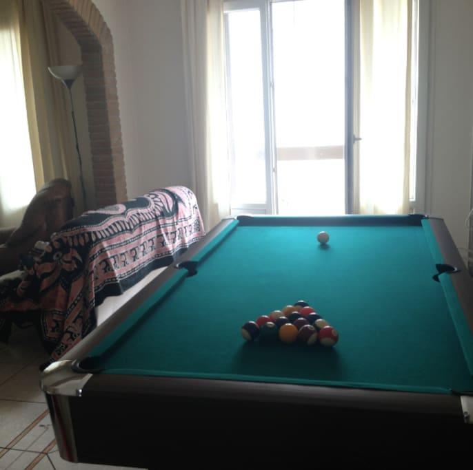 Billard/Pool table