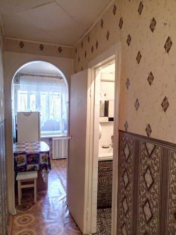 Квартира м.Карла Маркса