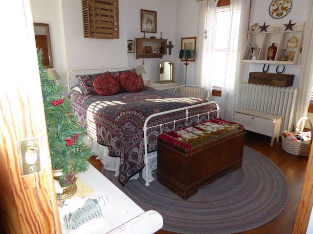 Casa Magnolia Bed & Breakfast - St. Louis - Bed & Breakfast