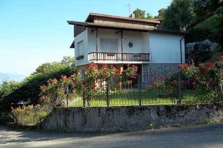 VILLA IN LOC. CIVENNA - BELLAGIO - Civenna - 別荘