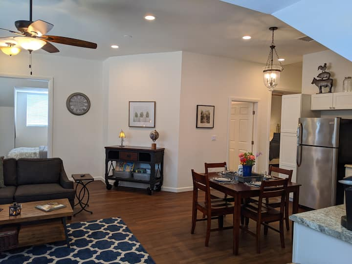 Vineyard View Guest House in Temecula 3 Bed/2 Bath