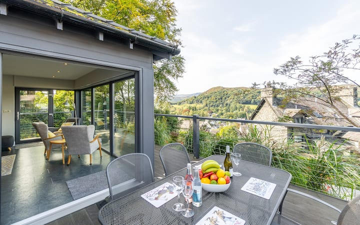 Brackenber, Ambleside - Glorious Open Plan Living