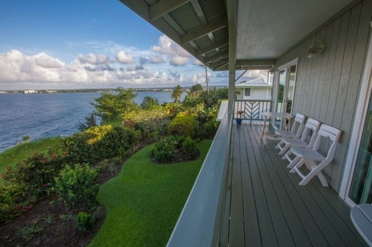 Gorgeous!! Oceanview House!!Close to Downtown!