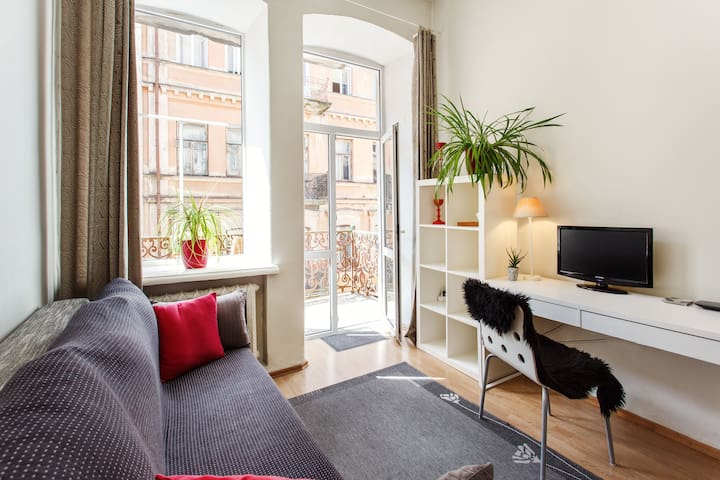 Vilnius Downtown Apartment