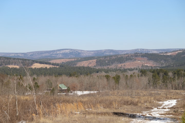 Ladd Mountain Cabin Rentals LLC