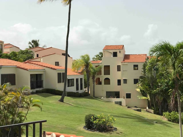 Montesol 2 Bedroom Villa Rental at Palmas del Mar