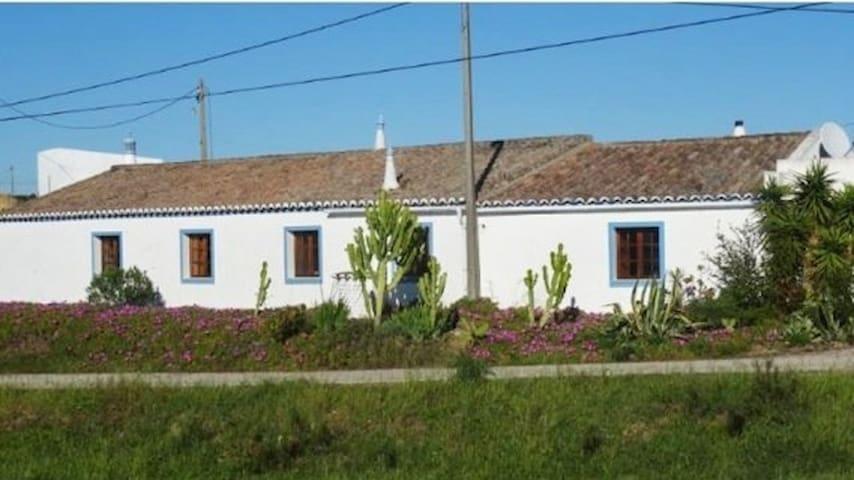 Casa Amarela - Conceição de Tavira - Casa