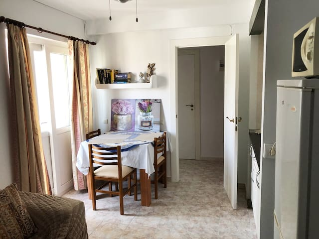 A cozy apartment in the middle of Fuengirola