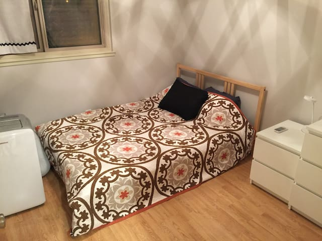 Full Bedroom in Stanton near Disney - Stanton - Bed & Breakfast