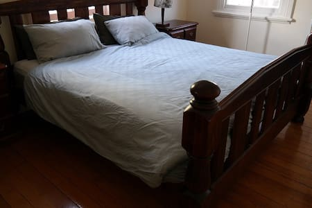 Affordable room in Alexandria - Alexandria - Bed & Breakfast