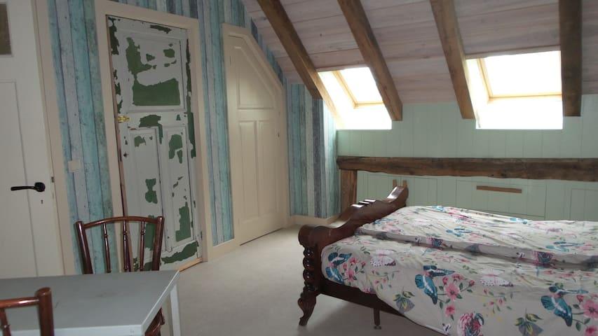 Rust en ruimte in de Meijerij 2-5 personen - Gemonde - Casa