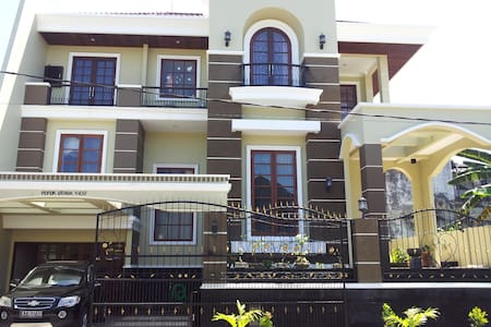 Great House Balikpapan