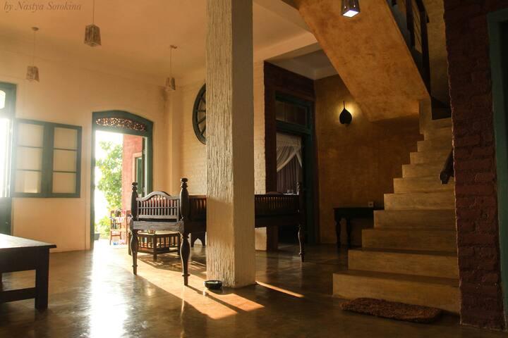 Balagedara Beach Villa