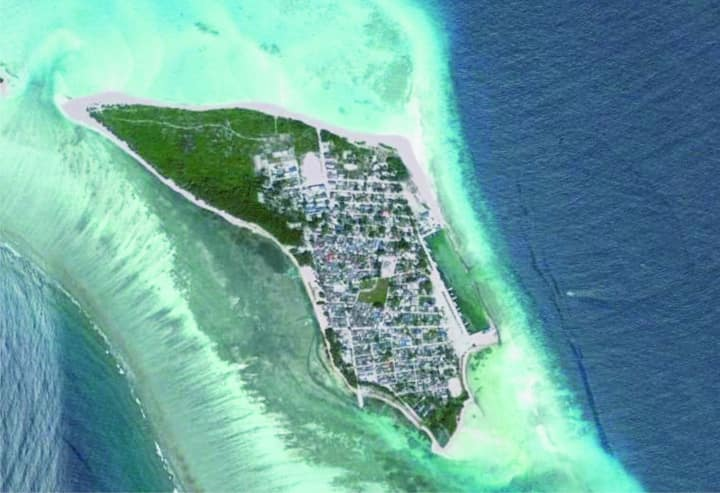 New Port -Holiday Home-,Hoarafushi