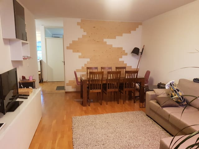 Beautiful 2 -room apartment in Pasila