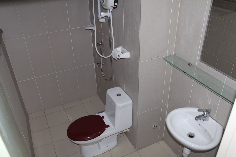 double deluxe penthousebathroom apartments for rent in kota kinabalu sabah malaysia bathroom accessories kota kinabalu