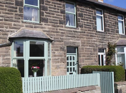 Driftwood Cottage, Seahouses, Northumberland - Seahouses - Hus