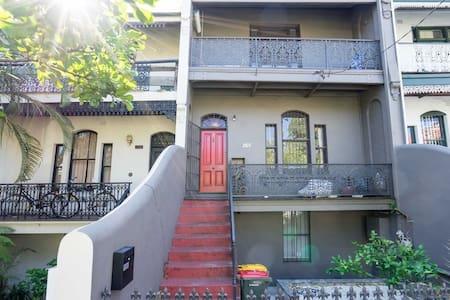 Stylish Accommodation in Federation Terrace