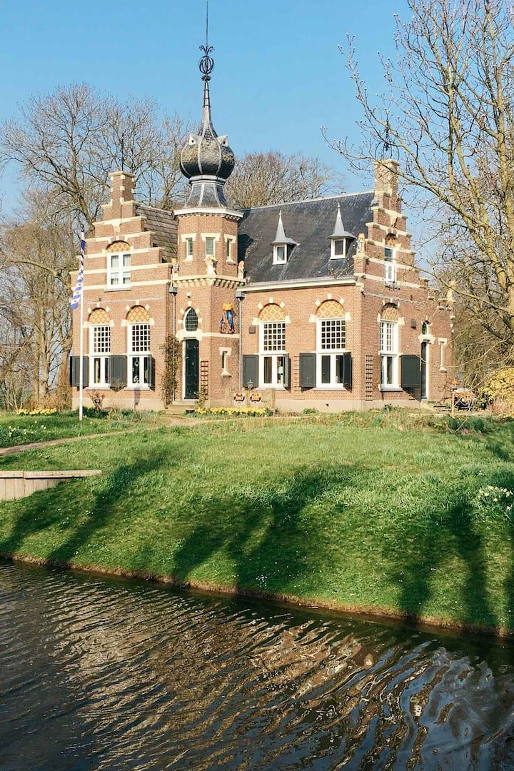 Frisian nobility