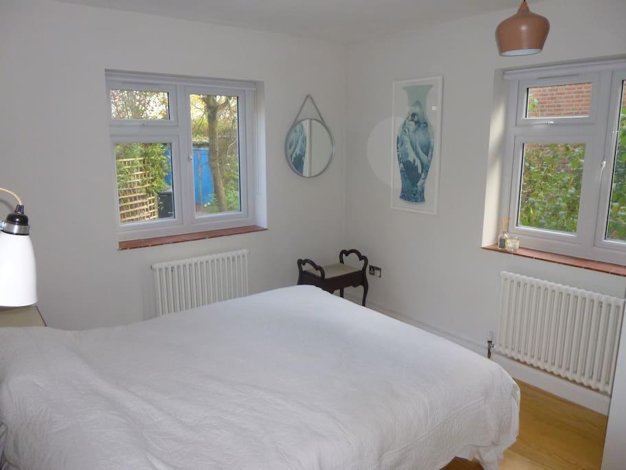 Double Bedroom number 2