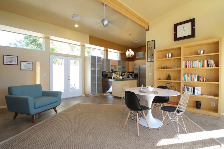 Dream Home in Palm Springs - Palm Springs