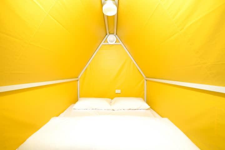 帳棚屋-最特別的背包客空間B2