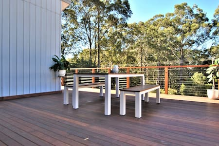 Falcon View- Your Next Holiday in South Durras!