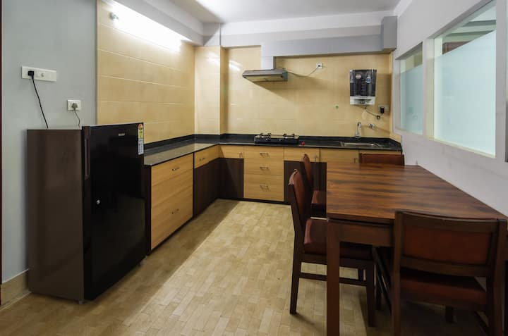 Studio apartment  siliguri 1BK