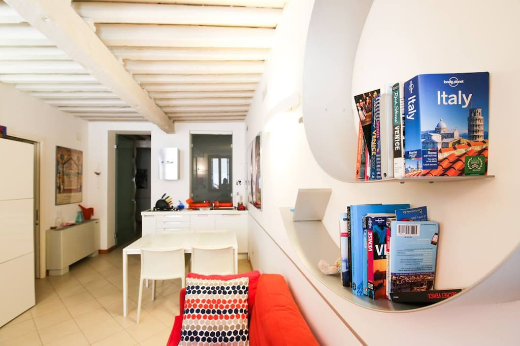 Venice lovely design apartment appartamenti in affitto for Design apartment venice