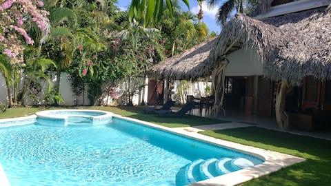 #COVI FREE# Vacances de rêves à 2 pas de la plage