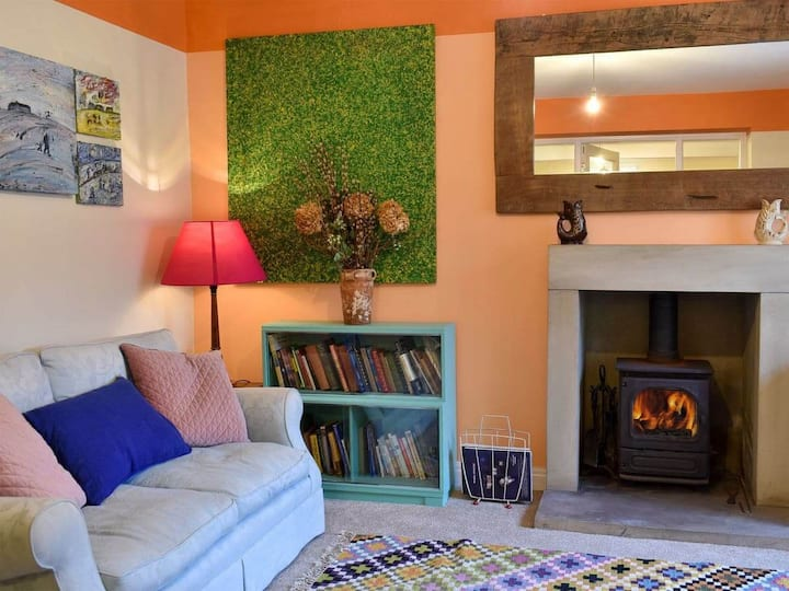 Mill Cottage - Hideaway at the Water Mill