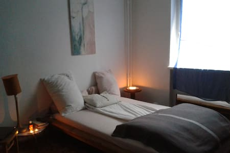 Small flat in the center of Berlin - Berlim