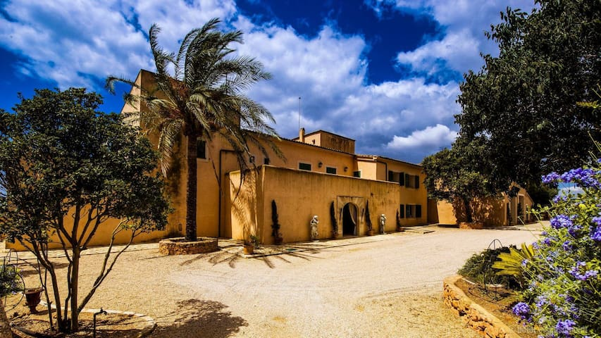 Rural Finca Holiday Cottage