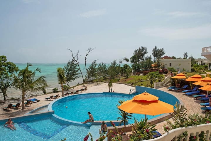 Visit Zanzibar for a family vacation and have a wonderful experience here!