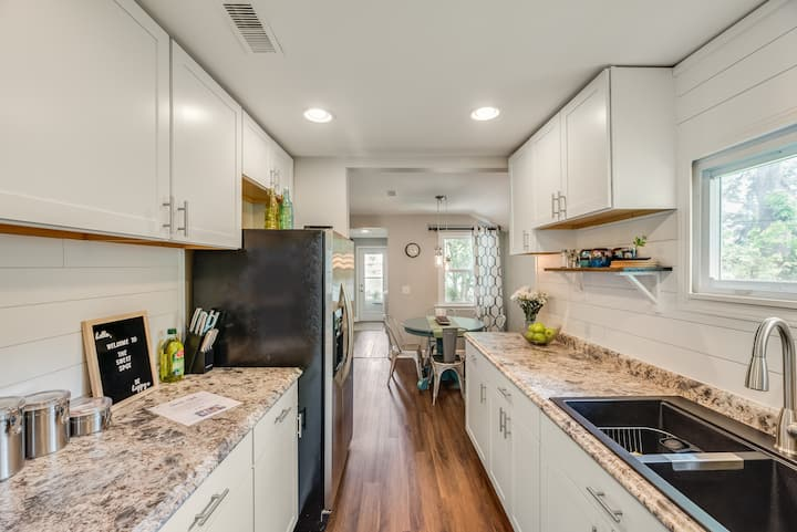 Charming & Well-Appointed 3 Bed/2 Bath Home.
