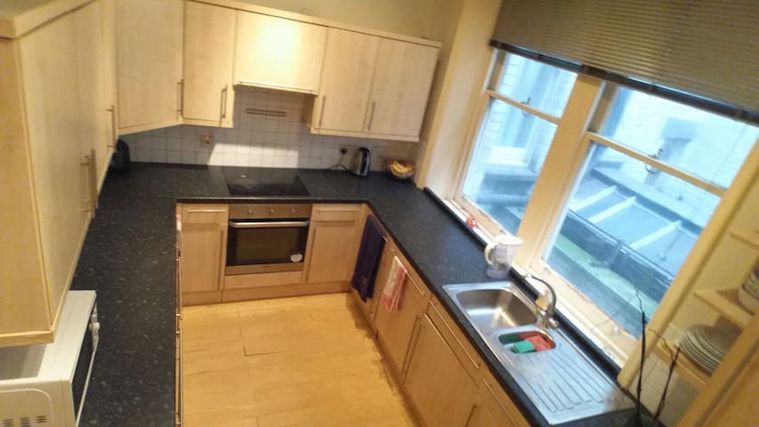 Well Located Room in Leicester Sq. - London - Leilighet
