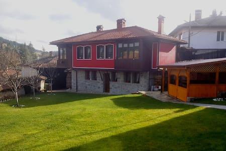 Къща за гости Традиция - Koprivshtitsa - Ev