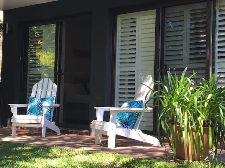 Bilgola Breeze B&B