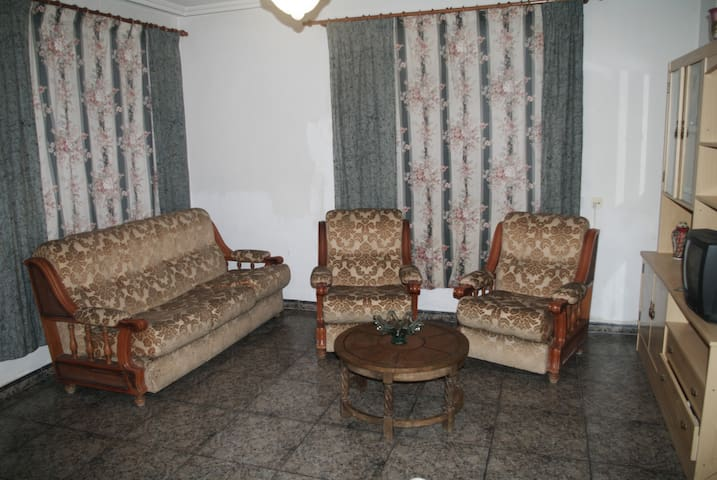 Casa Rural en Abanilla - Abanilla - House