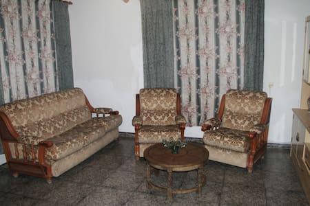 Casa Rural en Abanilla - Abanilla - บ้าน