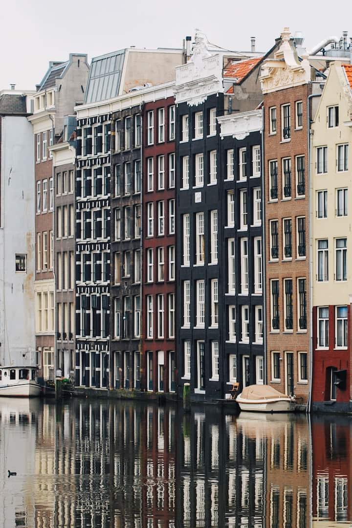 Venice in Amsterdam