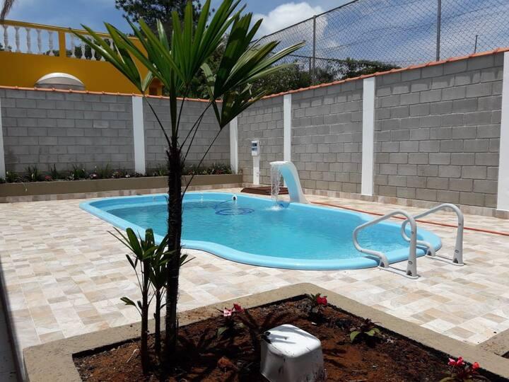 Casa de Campo tipo Chácara Residencial