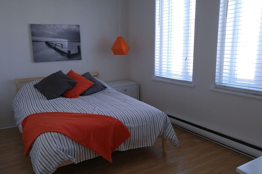 chambre no 1
