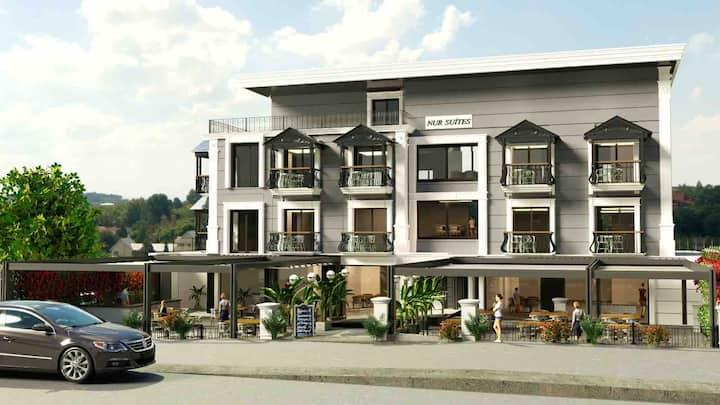 Apartments & Suites