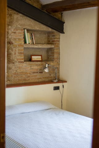 Another room with queen size bed